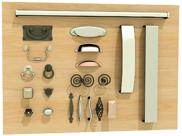 Cabinet Hardware