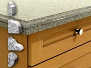 Cabinet Edge Profiles