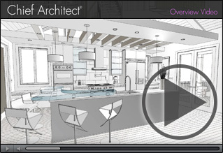 Chief Architect Interiors Video Overview