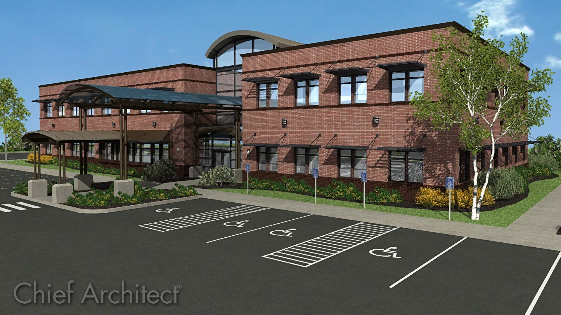 Chief architect x4 joy studio design gallery best design for Chief architect house plans