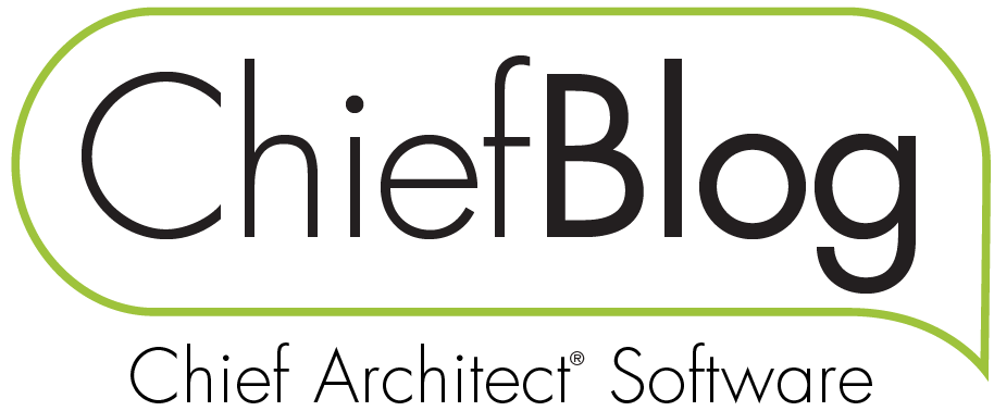 Chief Architect Blog