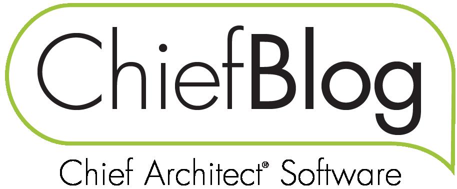 Chief Architect Blog