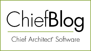 ChiefBlog Chief Architect Software