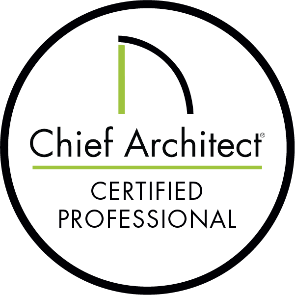 Chief Architect Certified Professional