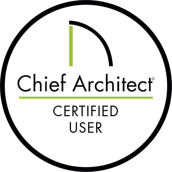 Chief Architect Certified User