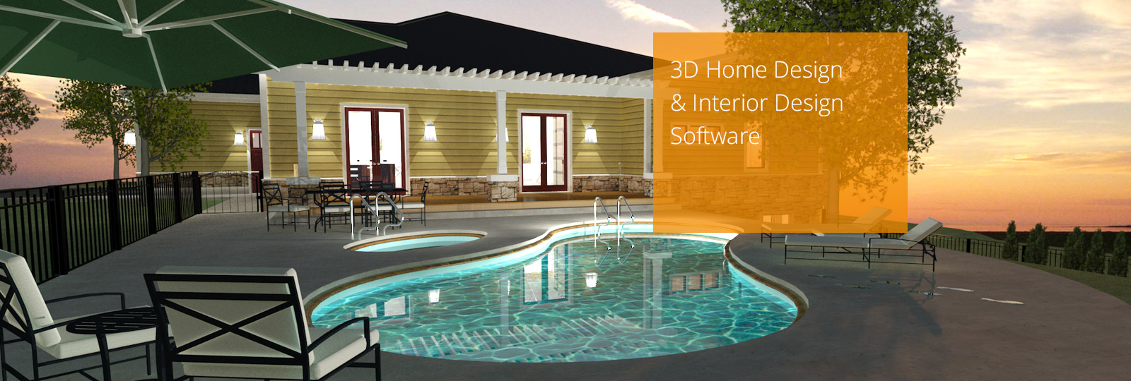Free 3D Home Architect Submited Images