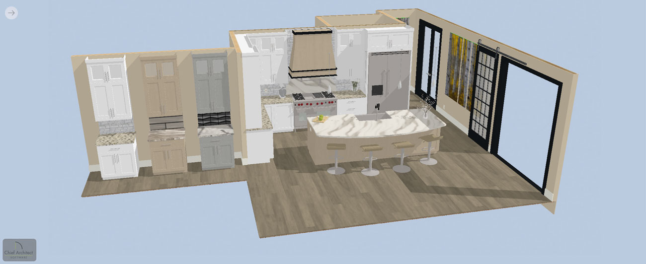 3d Viewer Share Home Designs With Clients