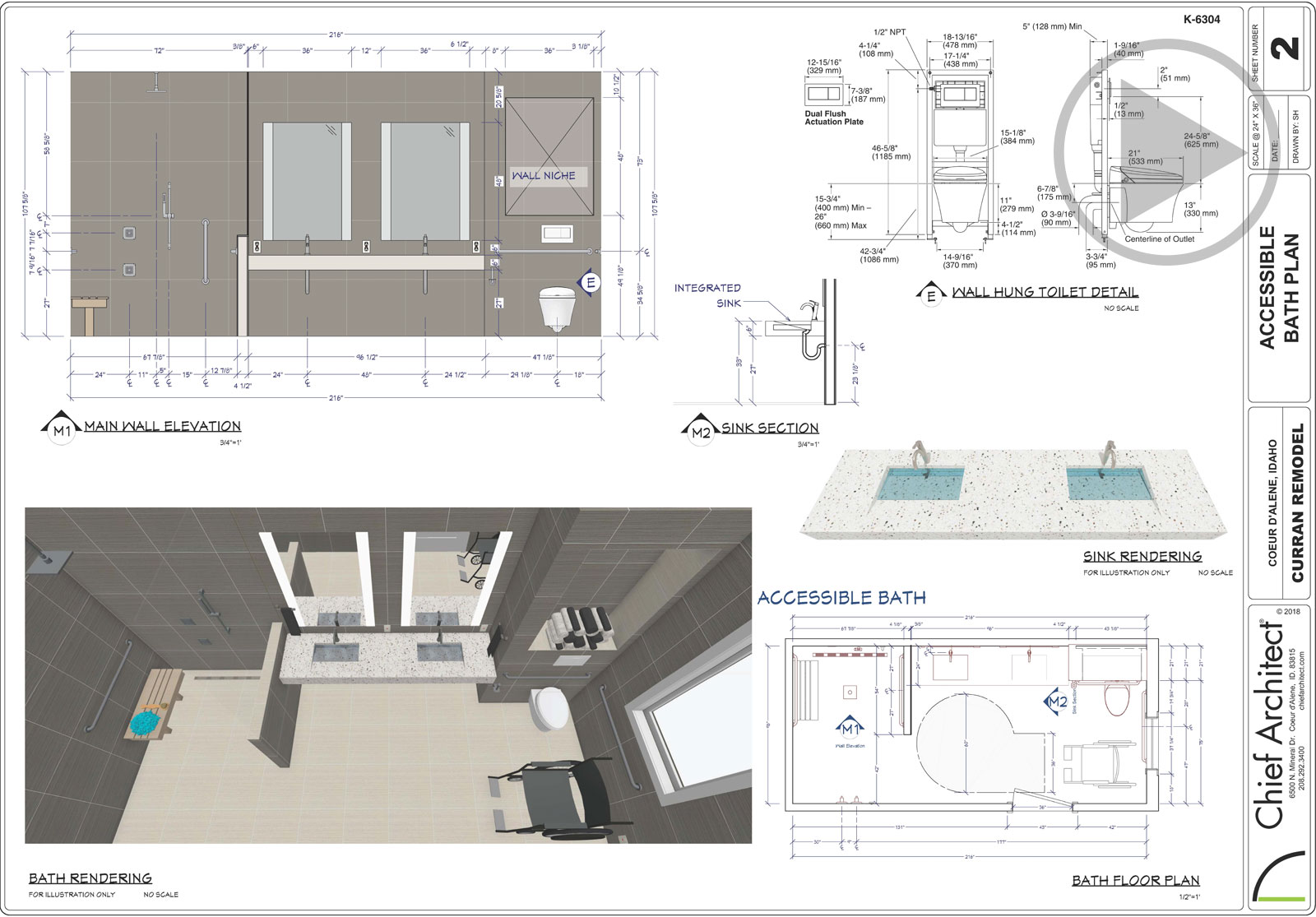 Kitchen Design Software | Chief Architect