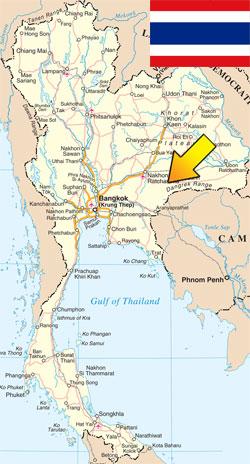 Opportunity Foundation Thailand