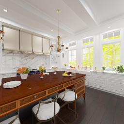 Kitchen remodel project by Richard Anuskiewicz.