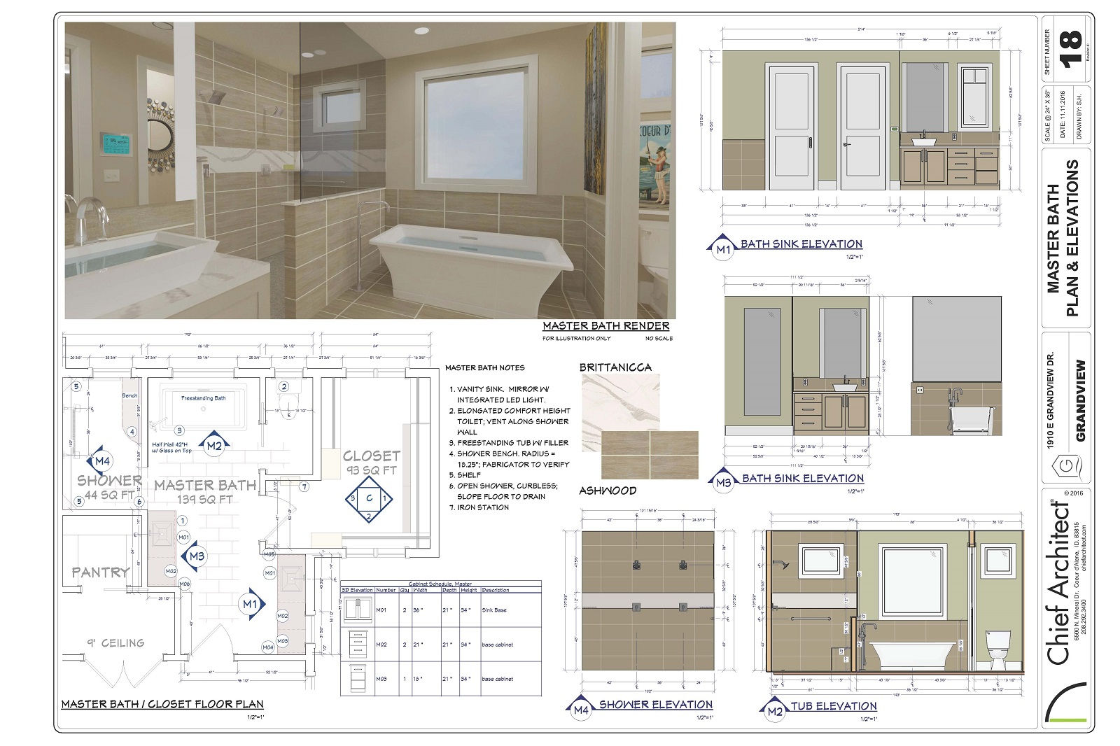 Chief architect home design software interiors version for Software for planning room layouts