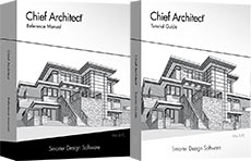 Chief Architect Documentation Bundle