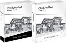 Chief Architect Documentation Bundle