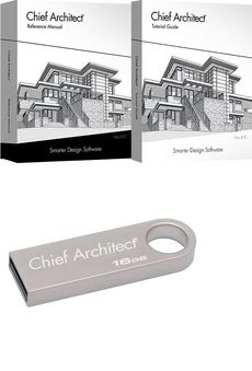 Chief Architect Media Bundle
