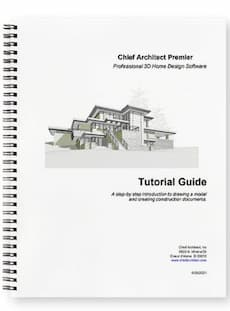 Chief Architect Tutorial Guide