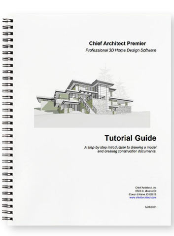 Add-On Products for Chief Architect Software