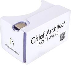 Chief Architect VR Goggles