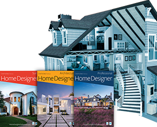Home designer diy home design software by chief architect Home design programs