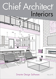Chief Architect Interiors