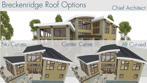 4: Roof Options