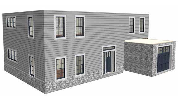 Part 7: Building a 2nd Floor