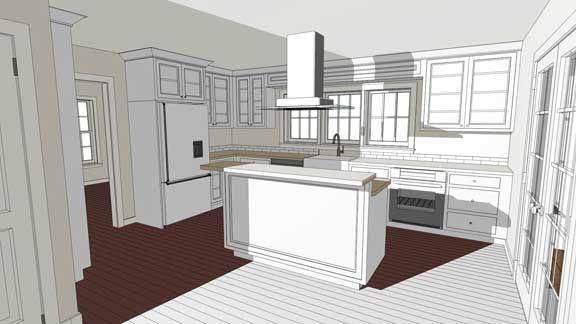 Part 15: Kitchen & Bath Design