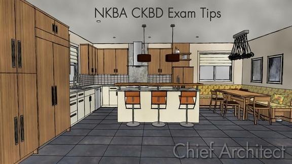 NKBA Exam Tips