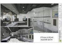 Steam Relax Bath