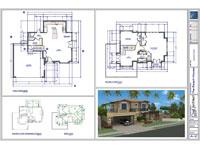 Stucco Beach House