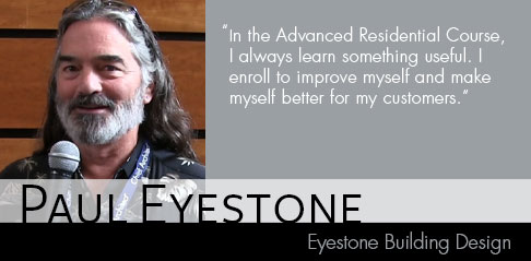 Paul Eyestone