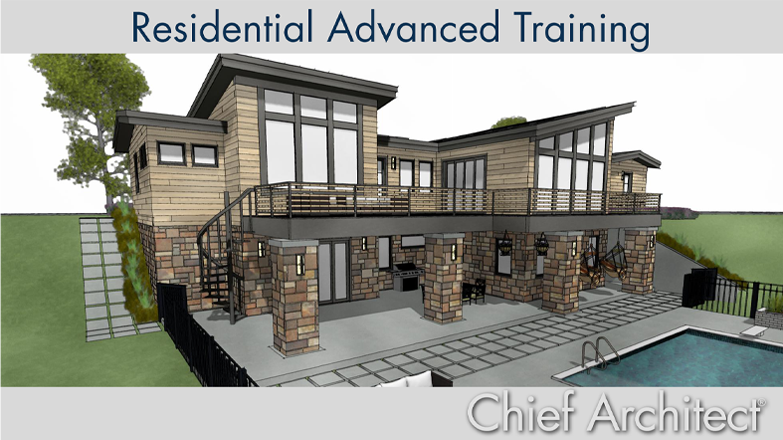 Residential Advanced Training