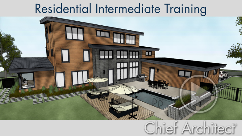 Residential Intermediate Training