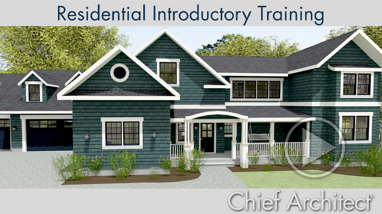 Residential Introductory Training
