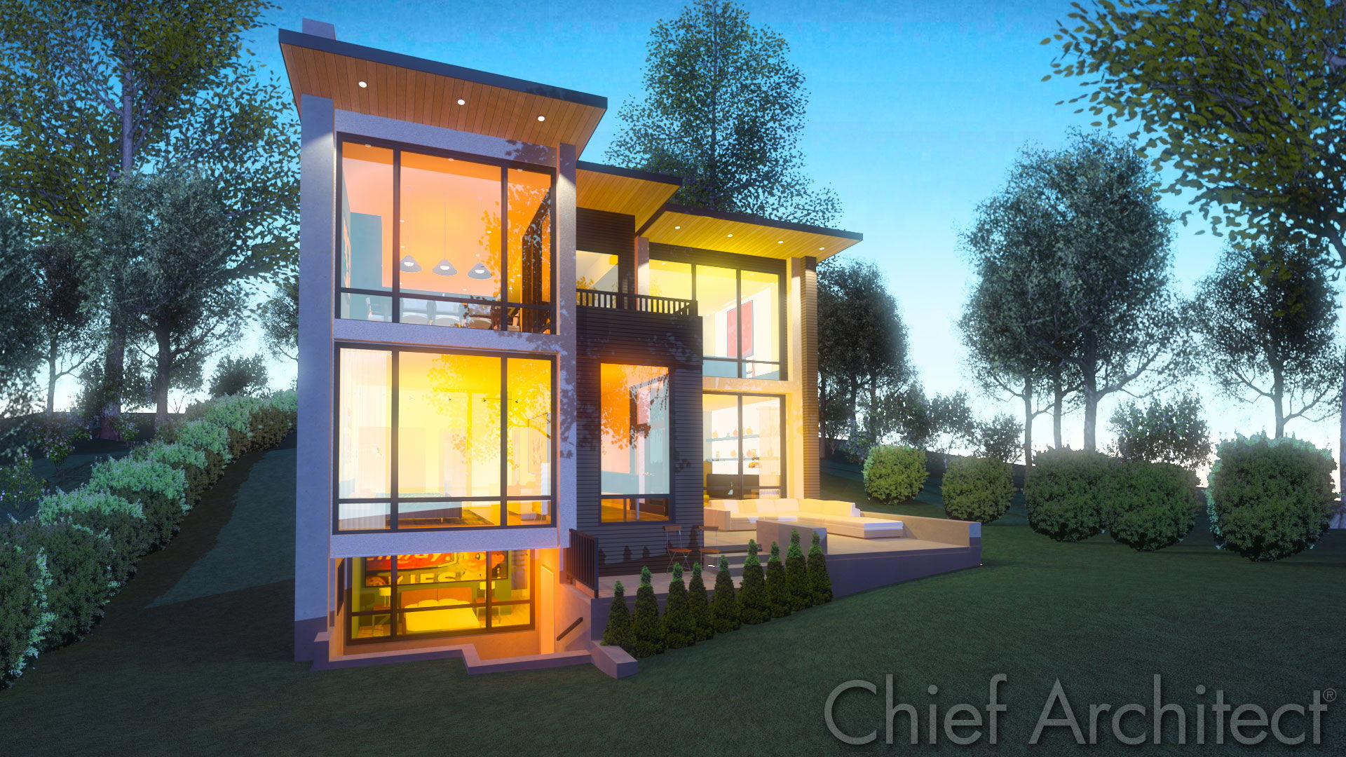 Chief architect x4 joy studio design gallery best design for Chief architect home designer suite torrent